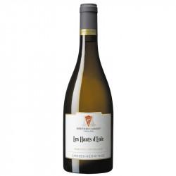 Crozes Hermitage Cuvée Les Hauts d'Eole By Cave de Tain White Rhone Wine