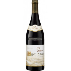 Ex Voto 2010 Ermitage Red Rhone Wine by Guigal