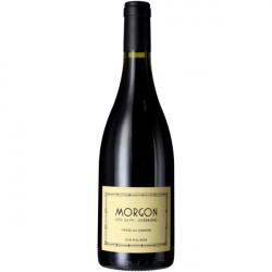 Morgon Côte de PY Red Beaujolais Gamay Wine by Jean Paul Brun