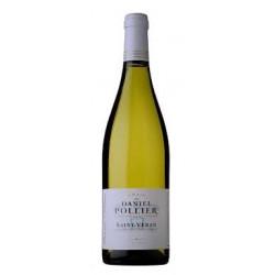 Saint Veran Domaine Pollier Chardonnay Dry White Burgundy Wine