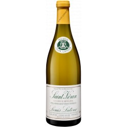 """Saint Veran """"Les Deux Mouilins"""" White Burgundy Wine by Louis Latour"""