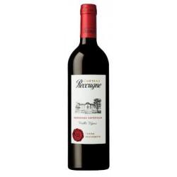 Château Recougne Old Vines Milhade Terra Recognita