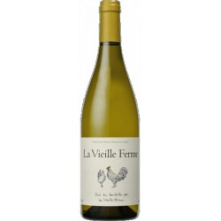 La Vieille Ferme White Wine Côtes du Luberon by Château de Beaucastel