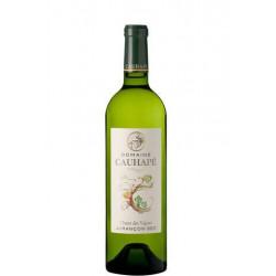 Jurancon Chant des Vignes dry White Wine by Domaine Cauhape