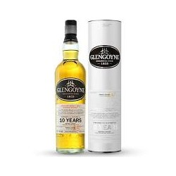 Glengoyne 10 Years Old Highlands Whiskey