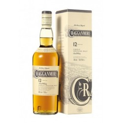 CRAGGANMORE 12 ANS CLASSIC