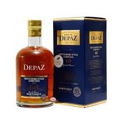 Rum DEPAZ Grande Réserve XO Rhum Agricole AOC Martinique
