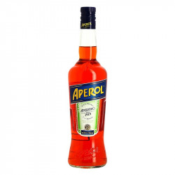 Aperol Liqueur for Spritz