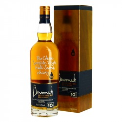 whiskey Benromach 10 years70 cl