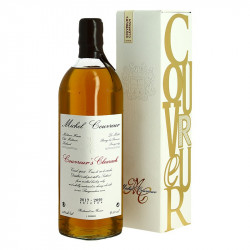 Clearach by Michel Couvreur Whiskey