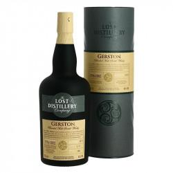 GERSTONE Archivist de Luxe Blended Malt Highlands Whiskey by Lost Distillery