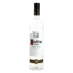 Ketel One Netherlands Vodka