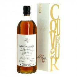 Intravaganza 50° by Michel Couvreur Whiskey