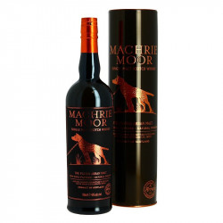 Arran Peated Machrie Moor 70 cl