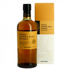 NIKKA COFFEY Single Malt Japanese Whiskey