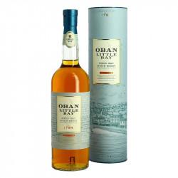 OBAN Little Bay Highlands Single Malt Whiskey