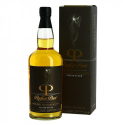 PERFECT PEAT Blended Peated Scotch Whiskey