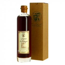 Chestnut Liqueur by Clovis Reymond 50 cl