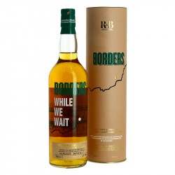 Whiskey BORDERS Single Grain  Second Release