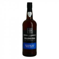 Henriques & Henriques Medium Madiera Dry Madeira