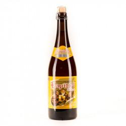 Beer Belge Blond Beer Kapittel Watou 75 cl