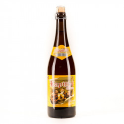 KAPITTEL WATOU 75 cl Triple Belgian Blonde Beer