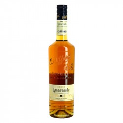 Cognac and Almond Liqueur by Giffard 70 cl