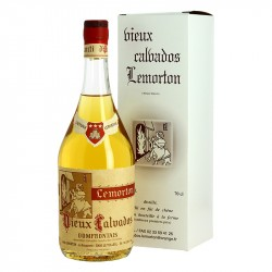 Calvados 3 Stars by Lemorton