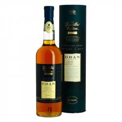 Oban Distillers Edition Highlands Single Malt Scotch Whiskey