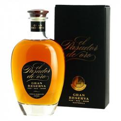Rum El PASADOR de ORO Gran Reserva Guatemala Rum