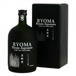 Ryoma Rhum Japonais 7 ans