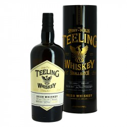 TEELING WHISKEY SMALL BATCH 46ᄚ