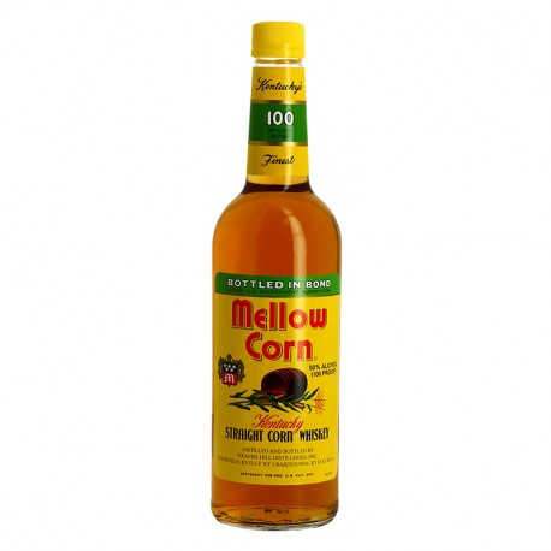 Mellow Corn Kentucky Straight Corn Whisky