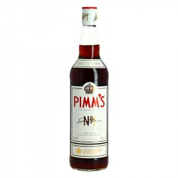 Pimm's The English Gin Based Liqueur