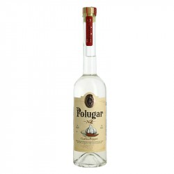 Vodka Polugar N°2 Garlic & Pepper