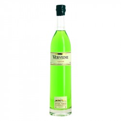 VERBENA Liqueur by Jacques FISSELIER 50 cl