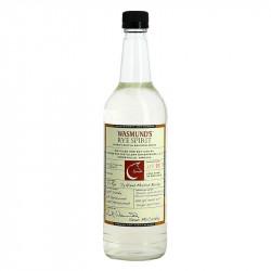 WASMOND'S New Made RYE Spirit by Copper Fox Distillery