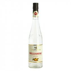 Williamine by Morand Distillery William's Pear Brandy