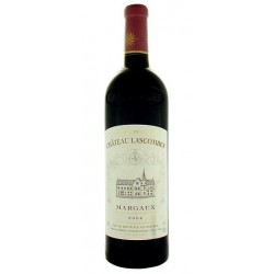 LASCOMBES 2004 MARGAUX