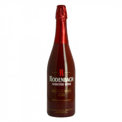 Rodenbach Belgian Beer Caractère Rouge Limited Edition 75 cl