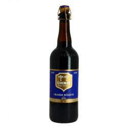 Chimay Blue Label Belgian Beer  75cl