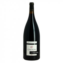 CHINON COULY RGE HTE OLIVE 1.5L