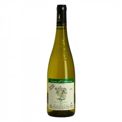 Anjou Dry White Wine Domaine Allaume White Loire Valley Wine