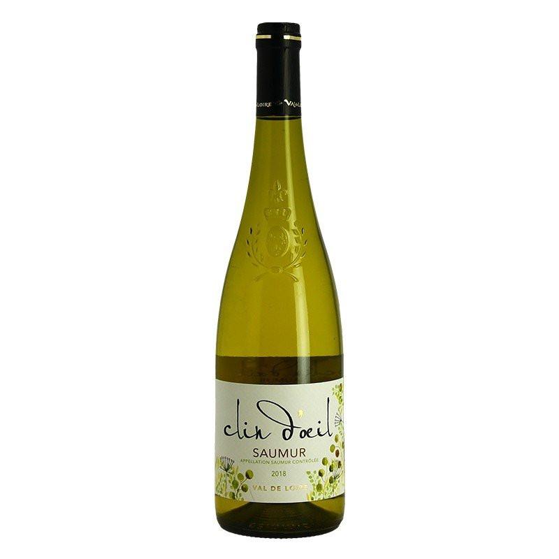 Saumur Blanc Réserve de Vignerons