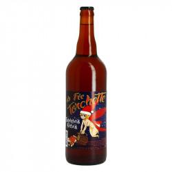 La FEE TORCHETTE Winter Beer 75 cl