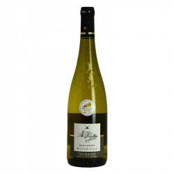 Touraine Sauvignon La Javeline dry White Loire Valley Wine