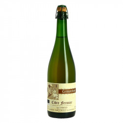 Lemorton Normandy Traditional Cider