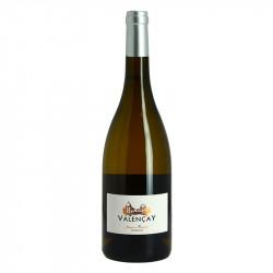 White Valencay Wine by Domaine Bardon Loire Valley Wine