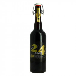 Page 24 Dark Aging Beer 75 cl