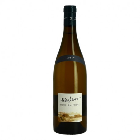 Pouilly Fumé Loire Valley Wine by Pascal Jolivet